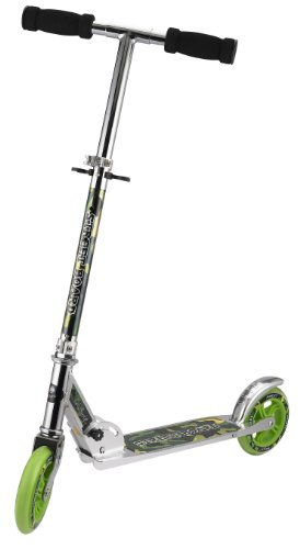 L.A. Sports Kinder Scooter Alu