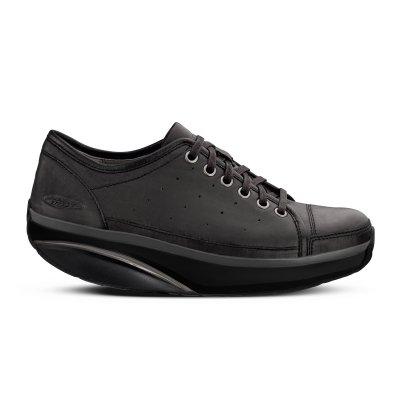 MBT Pata Casual Ladies Shoe Grey, UK6.5