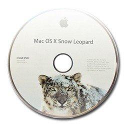 195540: Apple Mac OS X v10.6 Snow Leopard Operating System (Family Pack) (MC224Z/A)