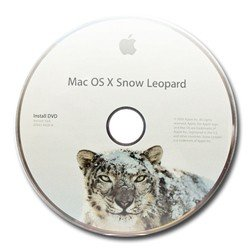 195540: Apple Mac OS X v10.6 Snow Leopard Operating System (Family Pack) (MC224Z/A)