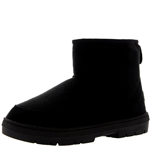 womens-original-mini-classic-fur-lined-waterproof-winter-rain-snow-boots-black-6-39-aea0215