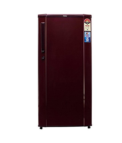 Haier HRD-2015BR 181 Litres Single Door Refrigerator