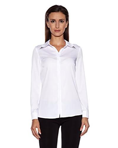 Misebla Camicia Donna [Bianco]