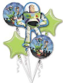 Mayflower 47688 Toy Story Bouquet