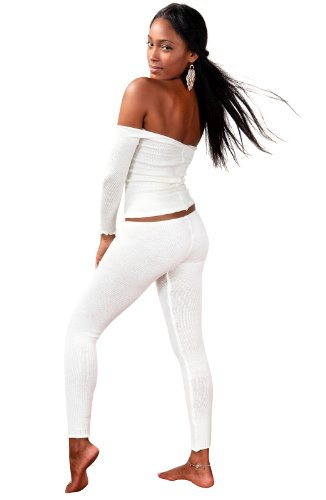 Top-asymtrique-Sexy-Stretch-basse-Yoga-Leggings-Par-KD-dance-NYC