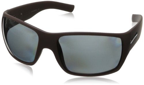 hoven-times-43-1402-brown-matte-polarized-grey-lens-sunglasses