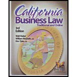 California Business Law