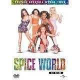 Spiceworld - The Movie [DVD] [1997]