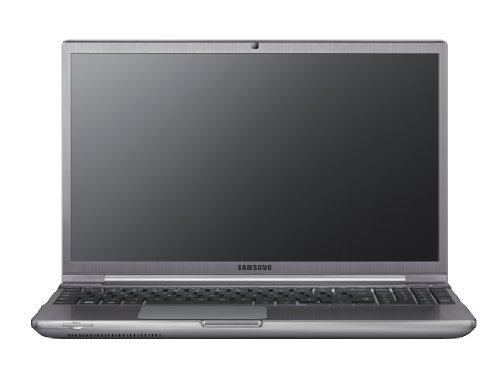 Samsung Series 7 Chronos 700Z 15.6-inch Laptop (Intel Core i5 3210M 2.5GHz, 8GB RAM, 1TB HDD, DVD SuperMulti DL, LAN, WLAN, BT, Webcam, Integrated Graphics, Windows 7 Home Premium 64-Bit)