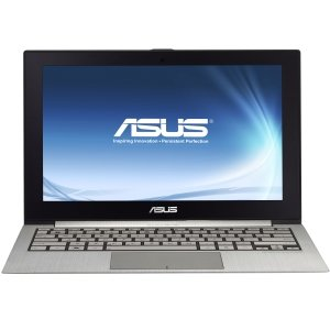 Asus - Notebooks Asus Zenbook Ux21e-xh71 11.6 Led Ultrabook - Intel Core I7 I7-2677m 1.80 Ghz (ux21e-xh71) -