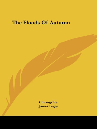 The Floods of Autumn