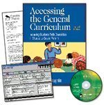 img - for Accessing the General Curriculum, Second Edition and IEP Pro CD-Rom Value-Pack by Nolet Victor McLaughlin Margaret J. Steel Lawrence (Ted) E. (2006-03-24) Paperback book / textbook / text book