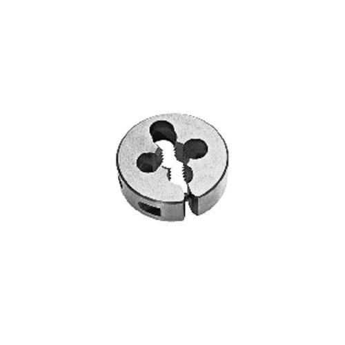 Gyros 92-20540 High Speed Steel Die 5-40, 1-Inch Outside Diameter