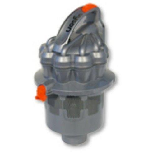 Zum Verkauf Online Behälteroberteil Dyson DC08 Orange