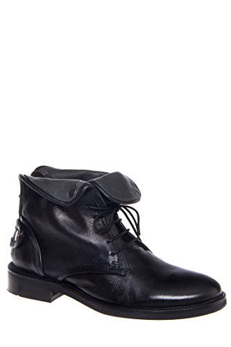 Solaro Lace-Up Boot