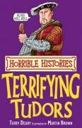 Terryfing Tudors (Horrible Histories)
