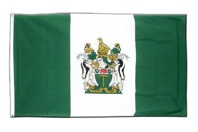Rhodesia Flag, rhodesian Flag, 3 ft. x 5 ft., MaxFlags®