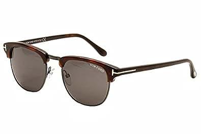 tom ford henry ft0248 sunglasses 52a light. Black Bedroom Furniture Sets. Home Design Ideas
