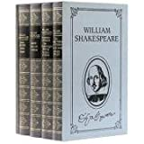 "4 B�nde Shakespeare: 4 Bde.von ""William Shakespeare"""