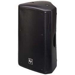 Electrovoice Zx-A5-90 Amplified Speaker Monitor - Black