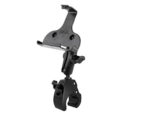 Rugged Large Tough Claw Rail Handlebar Mount Holder Kit fits Gps Lowrance XOG
