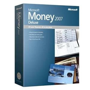 Microsoft Money Deluxe 2007