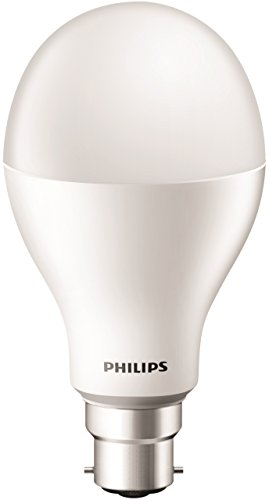 Philips B22 15W LED Bulb (Cool Day Light)