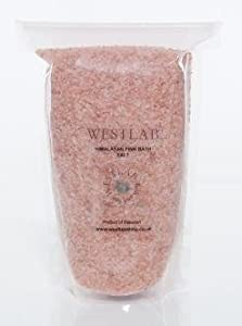 Himalayan Pink Salt 25 Kg bag, food grade