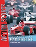 img - for Formula One Car Racing(action) (Action Sports (Chelsea House Publications)) book / textbook / text book