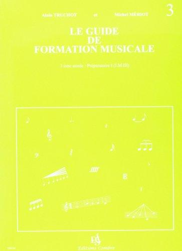 Guide Fm Vol3 Préparat 1 Pdf Télécharger De Truchotmeriot