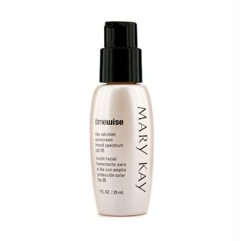 Mary Kay Timewise Day Solution Sunscreen Broad Spectrum Spf 35 29Ml/1Oz