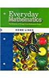 img - for Everyday Mathematics Home Links Kindergarten K book / textbook / text book