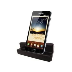 totaldigitalstores - Samsung Galaxy Note Desktop Charging Dock - NS-DS-Sam i919