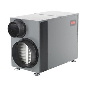 Dehumidifier, Ducted, 90 pt