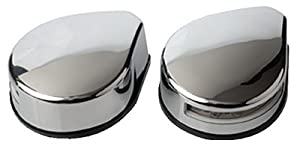 Buy Sea Dog Stainless Steel Led Top Mount Nav Lights 2 Pack 400035-1 by SEA-DOG CORP
