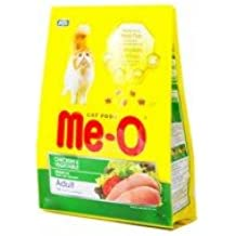 OEM Meo Cat Food, Chicken And Vegetable, 7 Kg (with Free Extra 1kg)