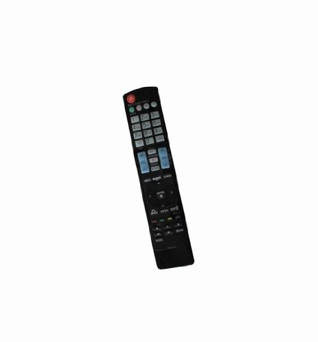 Universal Replacement Remote Control Fit For Lg 32Lh25R Mkj42519628 60Pk540-Ue Plasma Lcd Led Hdtv Tv