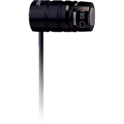 Shure Mx185 Condenser Microphone - Cardioid