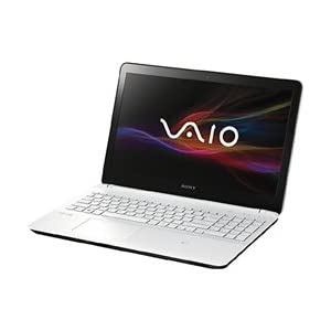 SONY VAIO Fit 15E SVF15218CJW