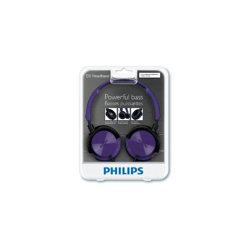PHILIPS SHL3000PPの写真03。おしゃれなヘッドホンをおすすめ-HEADMAN(ヘッドマン)-