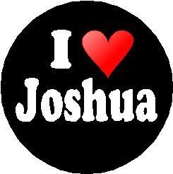 I Love Joshua 1.25