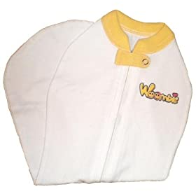 Baby's Store | The Original Woombie Baby Cocoon Swaddle