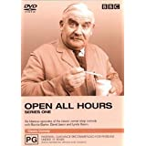 Open All Hours - Series Oneby Ronnie Barker