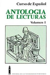 Antologia de Lecturas: Curso de Espanol