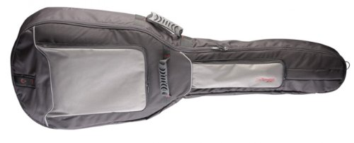 Stagg Stb-Gen10Ab Standard Gigbag For Acoustic Bass Guitar