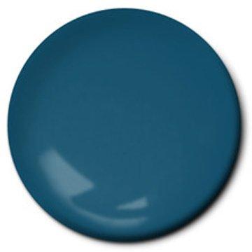Floquil Railroad Polly Scale Acrylic Paint ATSF Santa Fe Blue (1 Ounce)