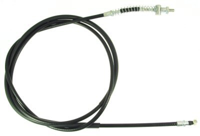 Buy Low Price Jaguar Power Sports 72″ Rear Drum Brake Cable (B007PC8OT0)