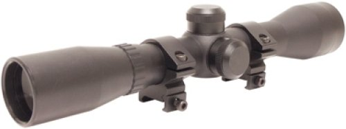 Arrow Precision 4 X 32 Multi Range Illuminated Crossbow Scope