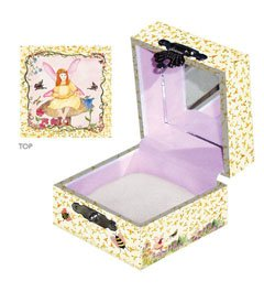 TANDY TOOTH FAIRY BOX by Enchantmints