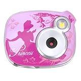 Sakar 7.1MP Disney Ipad Camera With 1.5in LCD Princess - Sakar 96005